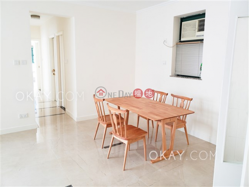 HK$ 17.9M | Scholastic Garden | Western District Charming 3 bedroom in Mid-levels West | For Sale