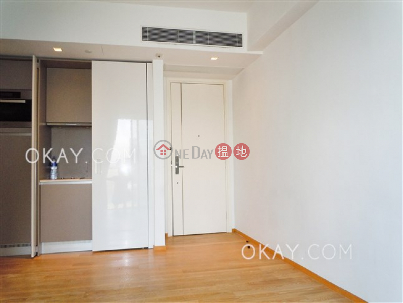 HK$ 11M | yoo Residence Wan Chai District | Lovely 1 bedroom on high floor with sea views & terrace | For Sale