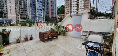Stylish 2 bedroom on high floor with rooftop | For Sale|10A-11A Sun Chun Street(10A-11A Sun Chun Street)Sales Listings (OKAY-S366237)_0