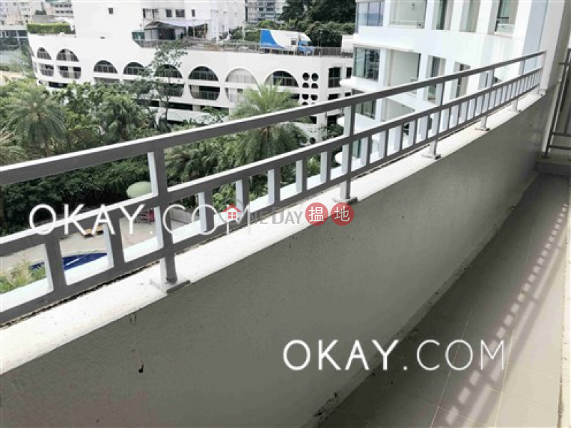 HK$ 72,000/ month, Block 2 (Taggart) The Repulse Bay Southern District Gorgeous 3 bedroom with sea views, balcony | Rental