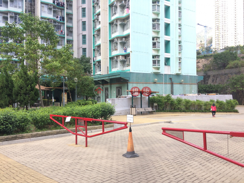 Ying Shun House, Choi Ying Estate (Ying Shun House, Choi Ying Estate) Ngau Tau Kok|搵地(OneDay)(2)
