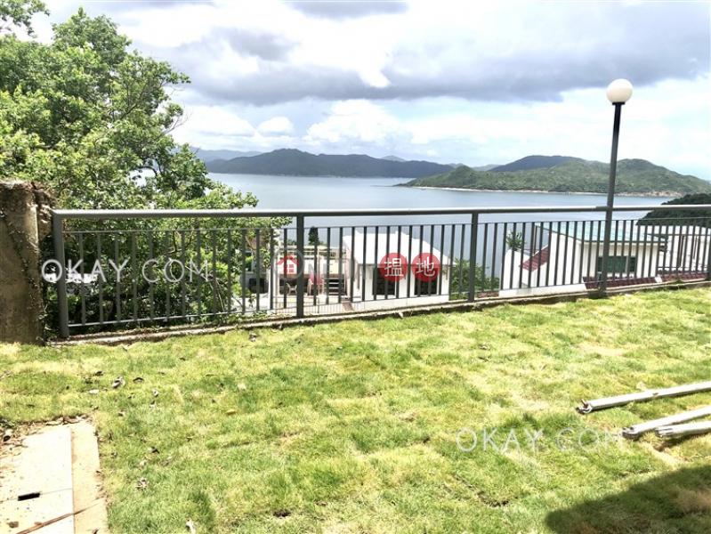 Luxurious house with sea views, terrace   Rental   Block C Lakeside Villa 碧湖別墅 C座 Rental Listings