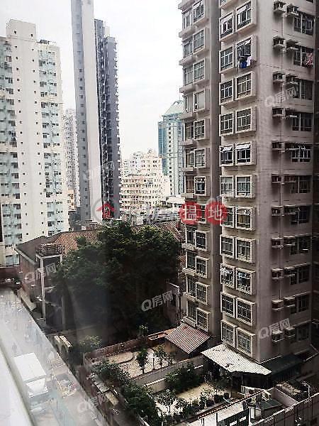 豪宅地段,新樓靚裝,旺中帶靜,環境清靜《星鑽租盤》|88第三街 | 西區|香港|出租|HK$ 27,000/ 月