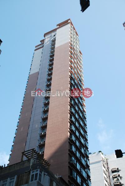 2 Bedroom Flat for Sale in Soho, Honor Villa 翰庭軒 Sales Listings   Central District (EVHK89561)