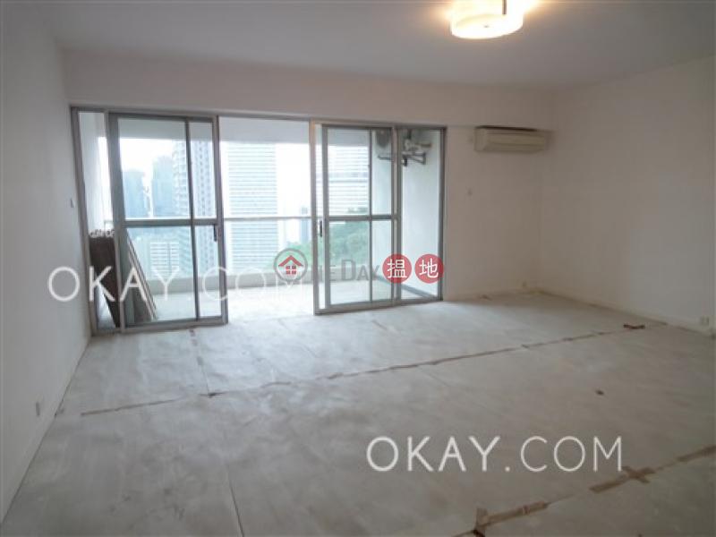 4房2廁,實用率高,海景,連車位寶德臺出租單位|8-9寶雲道 | 中區-香港|出租|HK$ 115,000/ 月