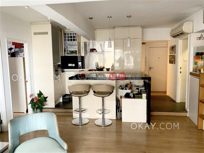 Kiu Hing Mansion, Middle Residential, Rental Listings | HK$ 49,000/ month
