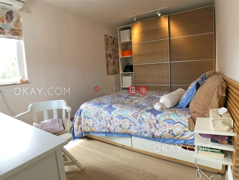 Cozy house on high floor with rooftop & balcony | Rental Po Lo Che | Sai Kung Hong Kong Rental | HK$ 26,000/ month