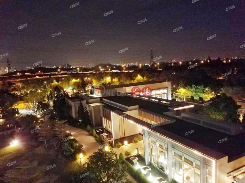 HK$ 880萬-Park Circle-元朗|名人大宅,內街清靜,交通方便,無敵景觀,全新靚裝《Park Circle買賣盤》