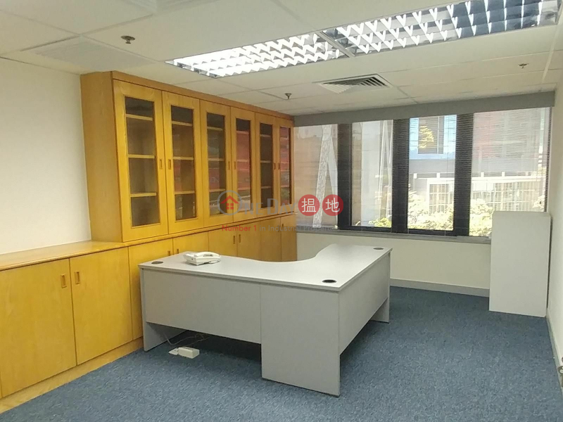 Property Search Hong Kong | OneDay | Office / Commercial Property | Sales Listings, 9, Sheung Yuet Road, Enterprise Square Tower 1
