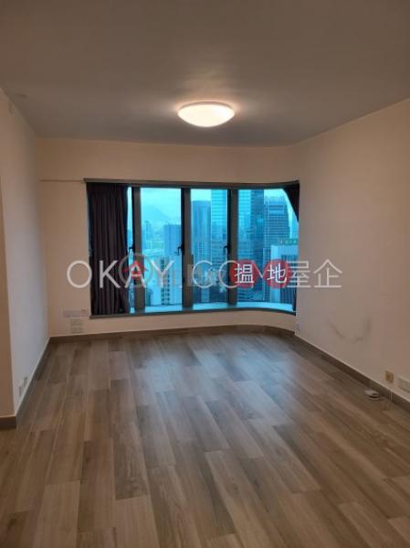 Charming 2 bedroom on high floor with sea views | Rental | Casa Bella 寶華軒 Rental Listings