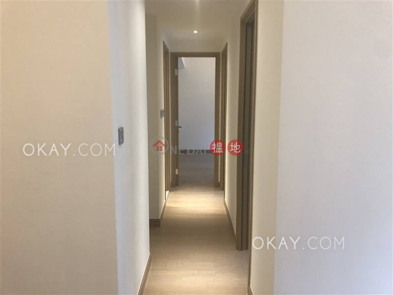 HK$ 38M | My Central, Central District, Lovely 3 bedroom with balcony | For Sale