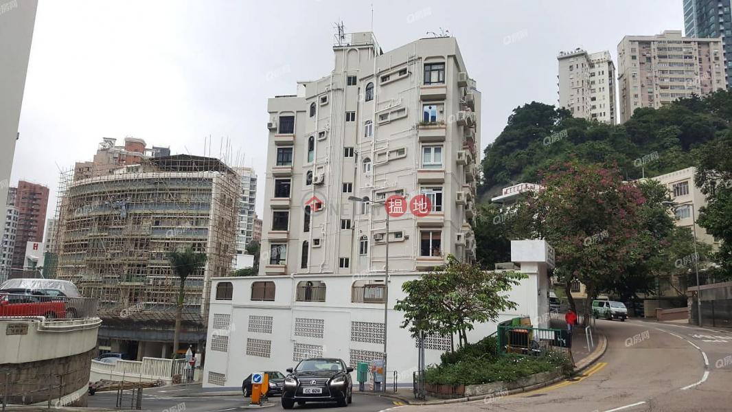 HK$ 2,680萬|藍塘花園-灣仔區連車位,內街清靜,豪宅地段,品味裝修,市場罕有《藍塘花園買賣盤》