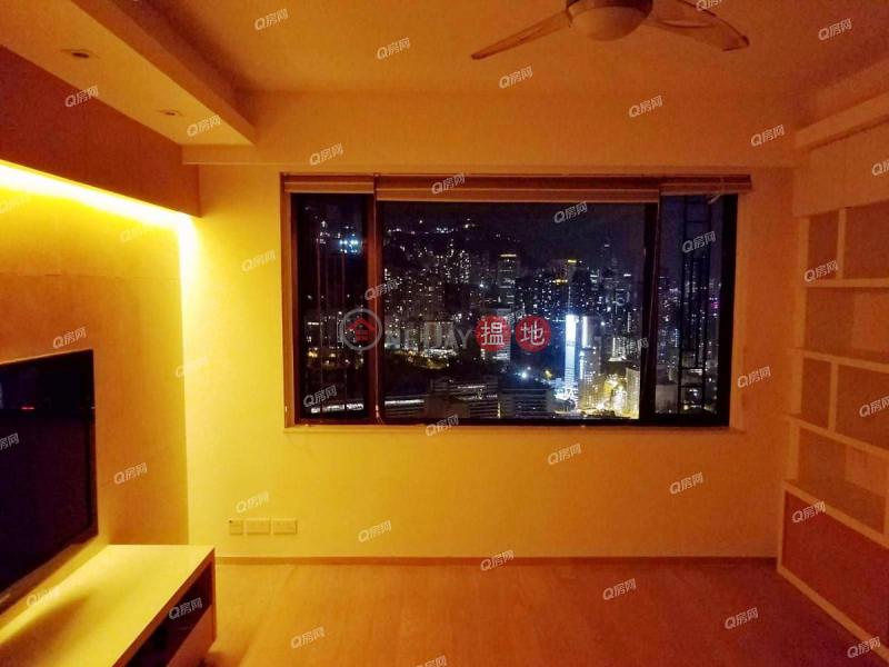 豪宅地段,環境優美,品味裝修《樂翠台租盤》|10樂活道 | 灣仔區-香港出租|HK$ 64,000/ 月