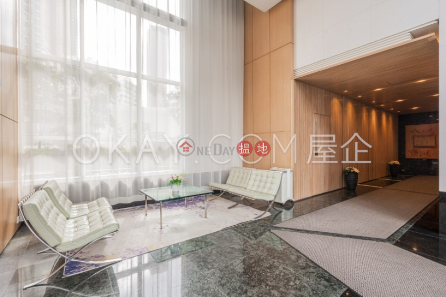 Property Search Hong Kong   OneDay   Residential Sales Listings, Nicely kept 2 bedroom with harbour views & parking   For Sale