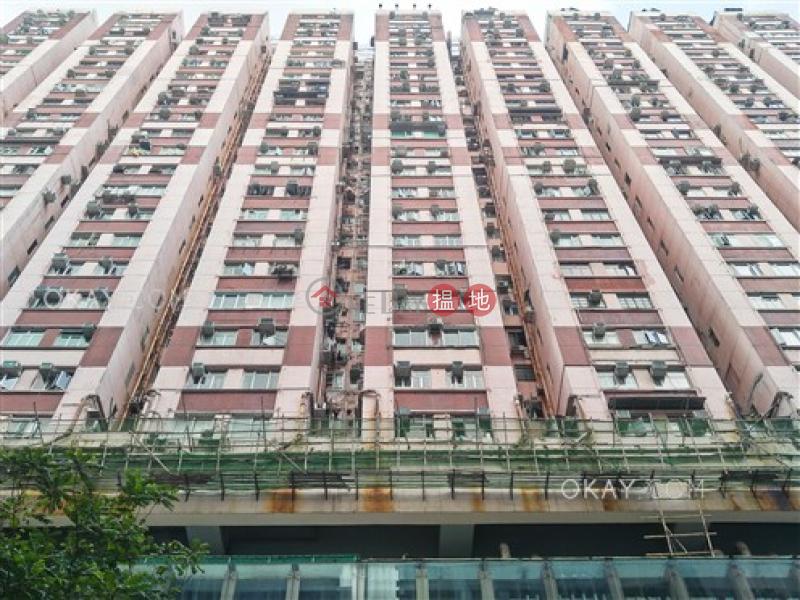 香港搵樓 租樓 二手盤 買樓  搵地   住宅-出租樓盤-2房1廁《珠城大廈出租單位》