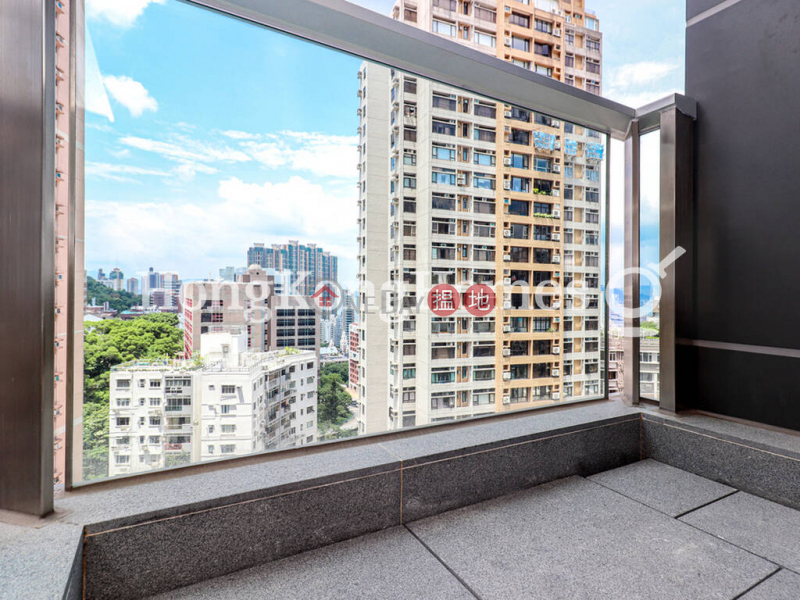 2 Bedroom Unit for Rent at Babington Hill, 23 Babington Path   Western District   Hong Kong, Rental, HK$ 42,800/ month