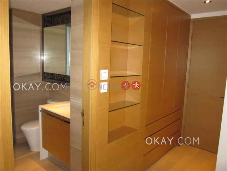 Tasteful 2 bedroom on high floor with balcony | Rental, 23 Hing Hon Road | Western District | Hong Kong | Rental HK$ 50,000/ month