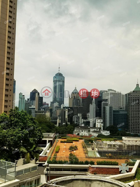 Happy Mansion | 2 bedroom High Floor Flat for Sale 42 MacDonnell Road | Central District, Hong Kong | Sales | HK$ 38.8M