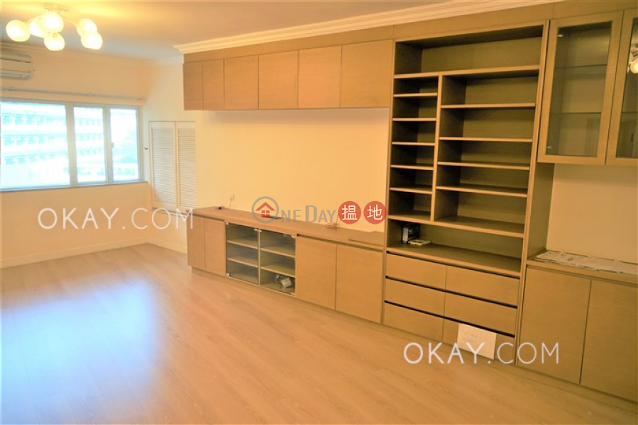 Property Search Hong Kong | OneDay | Residential, Rental Listings Exquisite 3 bedroom with parking | Rental
