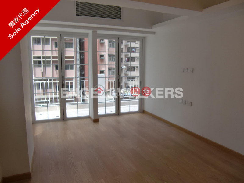 HK$ 46,000/ month Peacock Mansion, Western District | 2 Bedroom Flat for Rent in Mid Levels West