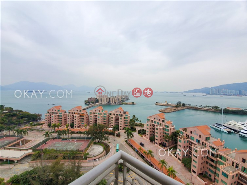 Hong Kong Gold Coast Block 21, High, Residential   Rental Listings HK$ 36,900/ month