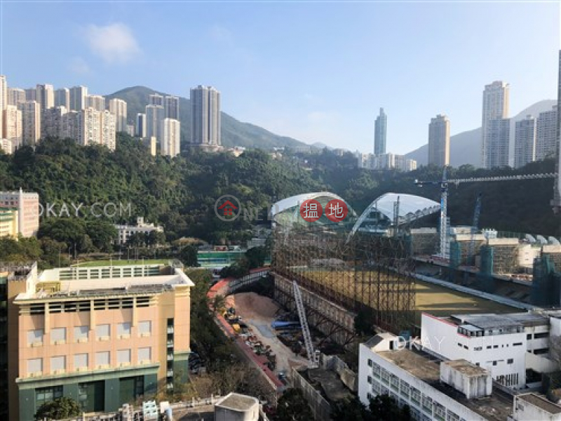 Tasteful 2 bedroom with balcony | For Sale 38 Haven Street | Wan Chai District Hong Kong, Sales, HK$ 17.5M