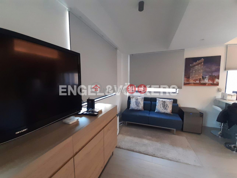 Studio Flat for Rent in Sai Ying Pun, 100-106 Third Street | Western District Hong Kong | Rental HK$ 26,000/ month