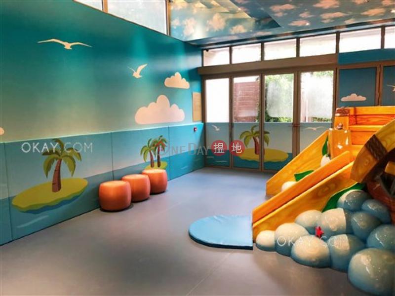HK$ 29,000/ 月-逸瓏海匯1座|西貢-2房1廁,星級會所《逸瓏海匯1座出租單位》