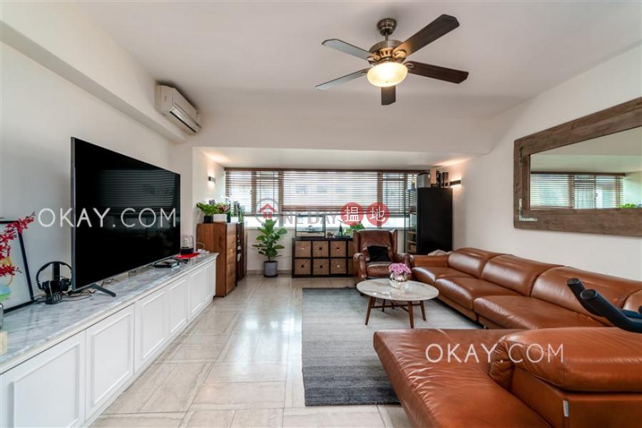 麒麟閣高層住宅-出租樓盤|HK$ 65,000/ 月