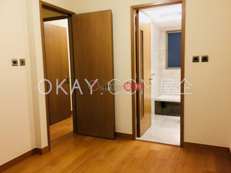 3房2廁,星級會所,露台星鑽出租單位 88第三街   西區香港出租-HK$ 52,000/ 月