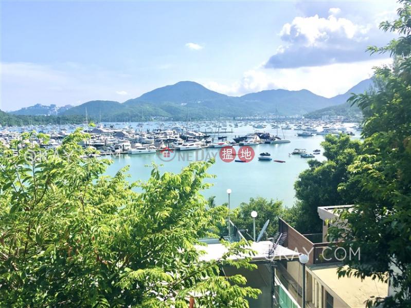HK$ 60,000/ month, Che Keng Tuk Village Sai Kung Popular house with sea views & balcony | Rental