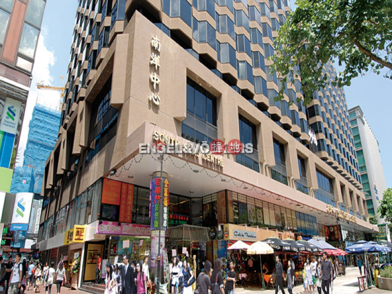 Studio Flat for Rent in Central Mid Levels | South Mansions 南賓大廈 Rental Listings