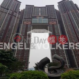 3 Bedroom Family Flat for Rent in West Kowloon|The Arch(The Arch)Rental Listings (EVHK39382)_0