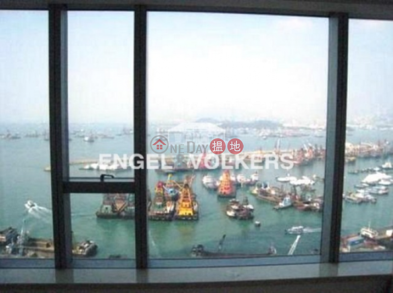 3 Bedroom Family Flat for Rent in West Kowloon | The Cullinan 天璽 Rental Listings