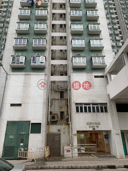 Block 39 Site 4 City One Shatin (Block 39 Site 4 City One Shatin) Sha Tin|搵地(OneDay)(1)
