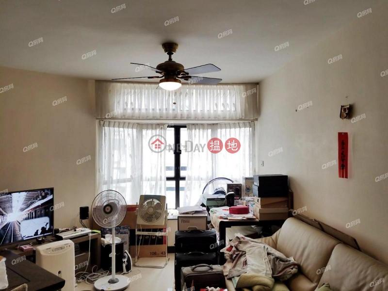 連租約,實用兩房,超筍價,交通方便,地標名廈《光明臺買賣盤》|光明臺(Illumination Terrace)出售樓盤 (XGGD753001013)