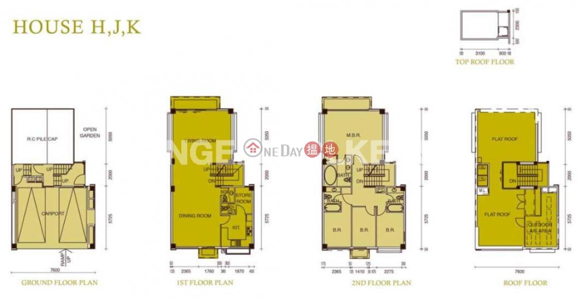 御皇臺-請選擇住宅|出租樓盤|HK$ 60,000/ 月