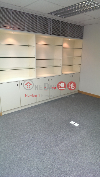 HK$ 14,500/ 月-豐盛工業中心|沙田|豐盛工業中心