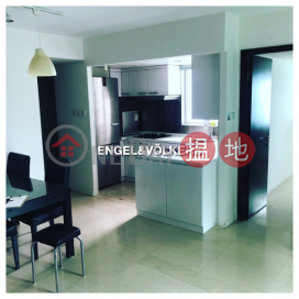 3 Bedroom Family Flat for Sale in To Kwa Wan|Grand Waterfront(Grand Waterfront)Sales Listings (EVHK44136)_0