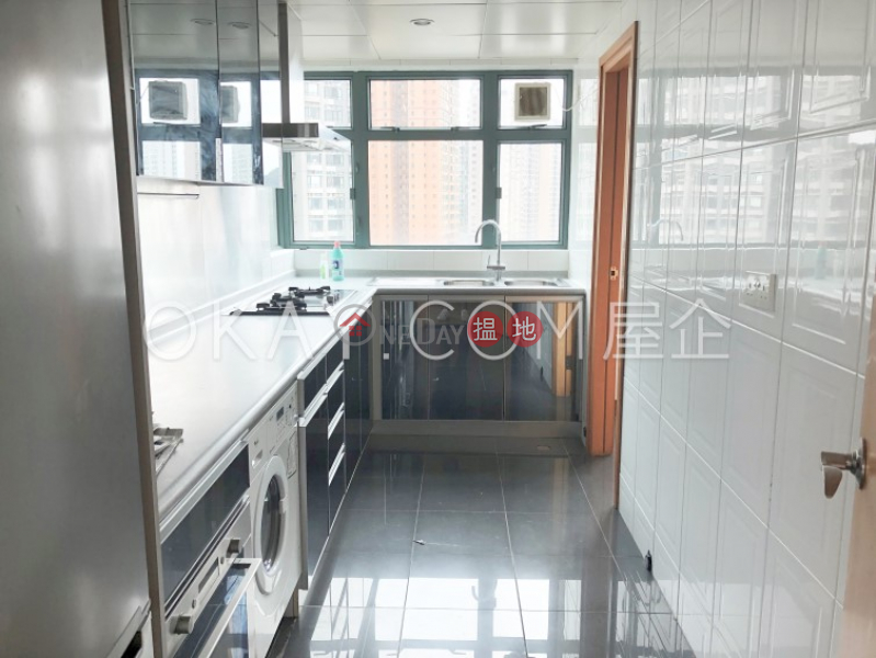 Property Search Hong Kong | OneDay | Residential, Rental Listings Rare 3 bedroom on high floor with harbour views | Rental
