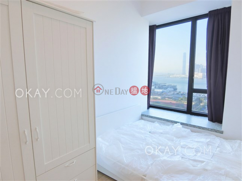 Property Search Hong Kong | OneDay | Residential Sales Listings | Nicely kept 1 bedroom with sea views & balcony | For Sale