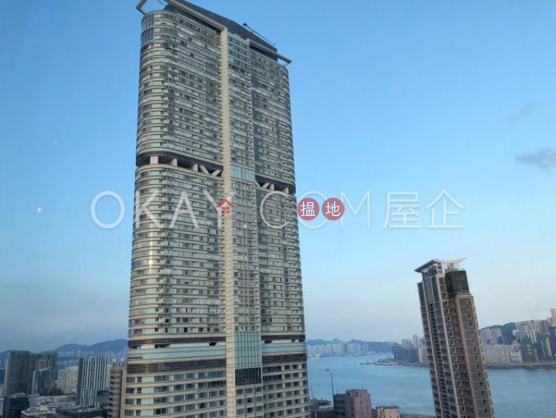 3房2廁,極高層,海景,星級會所名鑄出租單位|名鑄(The Masterpiece)出租樓盤 (OKAY-R75955)