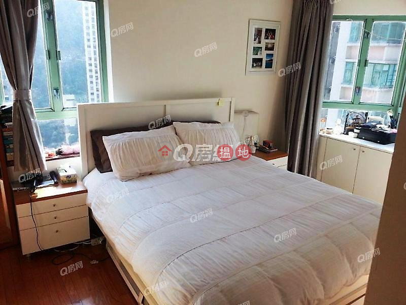 Goldwin Heights | 3 bedroom High Floor Flat for Sale | Goldwin Heights 高雲臺 Sales Listings