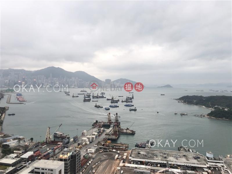 HK$ 56,000/ 月 匯璽II 長沙灣-4房3廁,極高層,星級會所,露台《匯璽II出租單位》