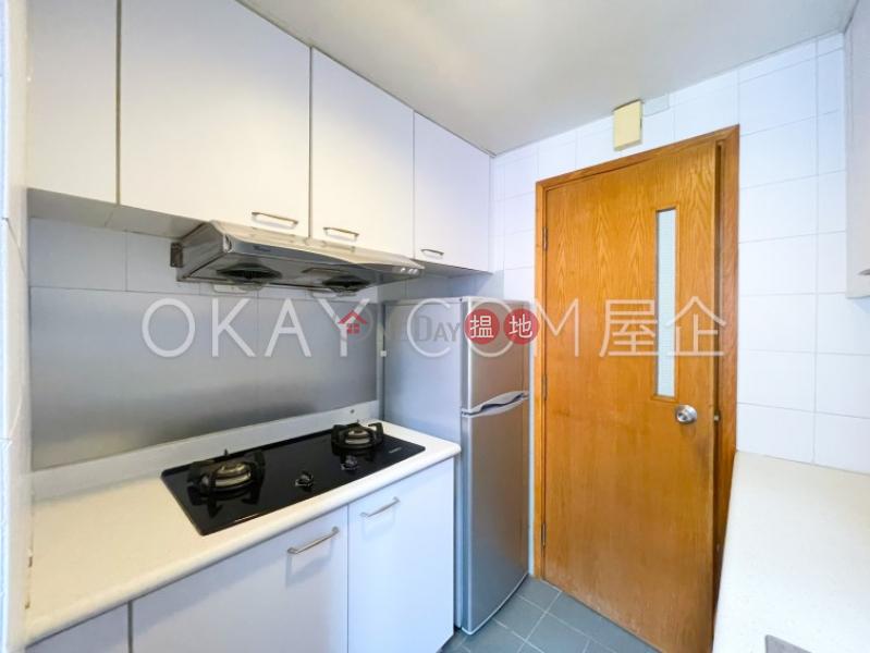 2房1廁,實用率高荷李活華庭出租單位-123荷李活道 | 中區|香港|出租-HK$ 27,000/ 月