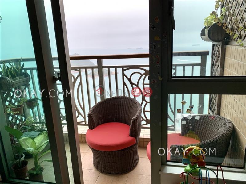 Luxurious 3 bed on high floor with sea views & rooftop | Rental 38 New Praya Kennedy Town | Western District | Hong Kong Rental | HK$ 55,000/ month
