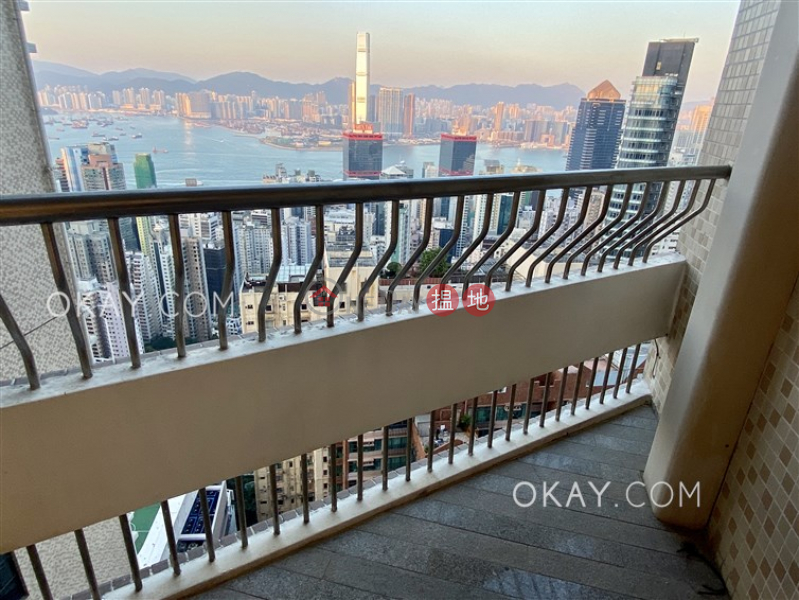 HK$ 33,000/ month, Scenic Heights Western District, Popular 2 bed on high floor with harbour views | Rental