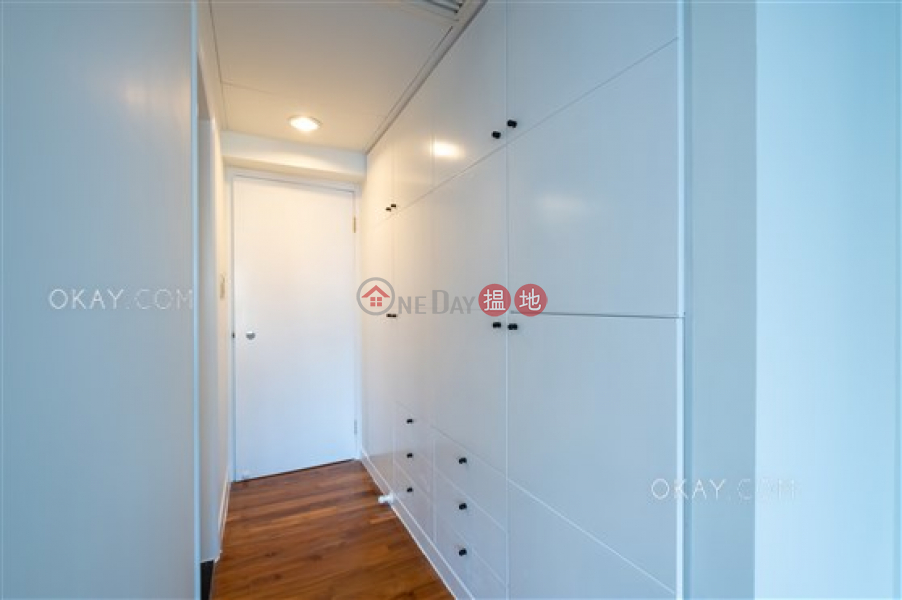 HK$ 82,000/ month | Dynasty Court Central District Luxurious 3 bedroom on high floor with parking | Rental