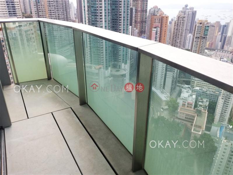3房3廁,極高層,海景,連車位《珒然出租單位》|珒然(Argenta)出租樓盤 (OKAY-R93840)