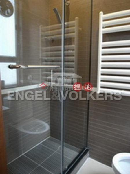 1 Bed Flat for Sale in Mid Levels West | 2-3 Woodlands Terrace | Western District Hong Kong Sales HK$ 9.5M